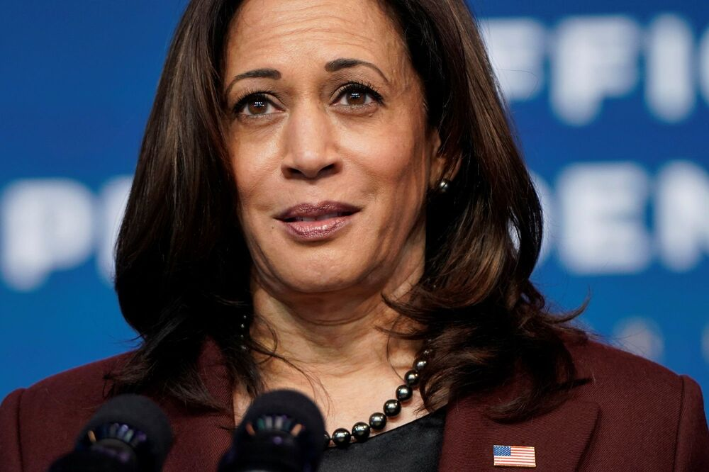 ABD'de düzenlenen son başkanlık seçimlerinde mevcut Başkan Yardımcısı Mike Pence'e karşı kazanan Kamala Harris 3. oldu. Harris, ABD'de bu görevi üstlenecek ilk kadın olarak tarihe geçti.