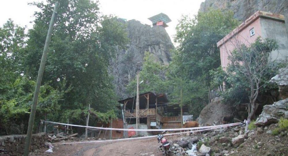 Kayseri, köy