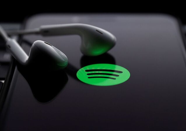 Müzik-Spotify