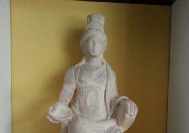 Ana tanrıça Kybele