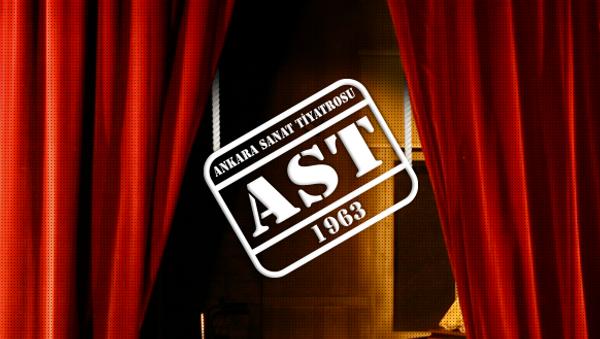 Ankara Sanat Tiyatrosu (AST) - Sputnik Türkiye