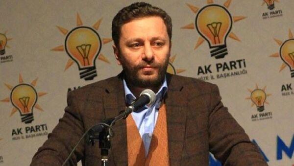 Muhammed Avcı - Sputnik Türkiye