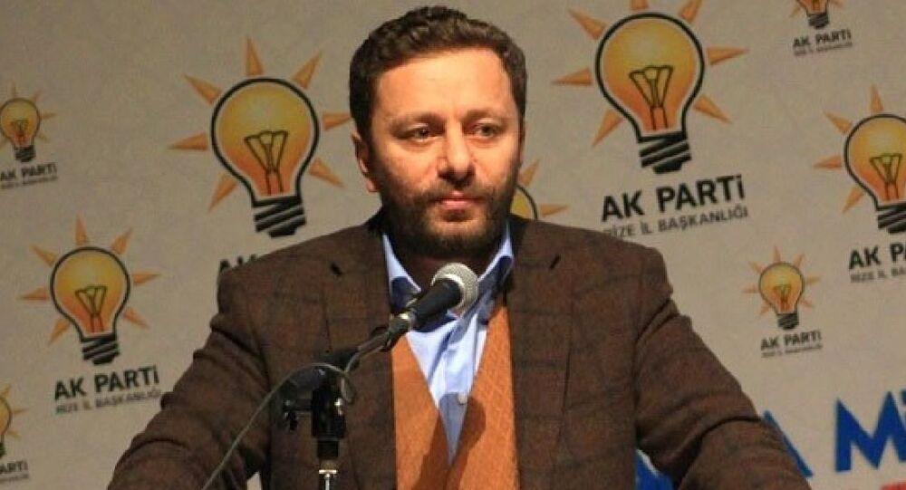 Muhammed Avcı