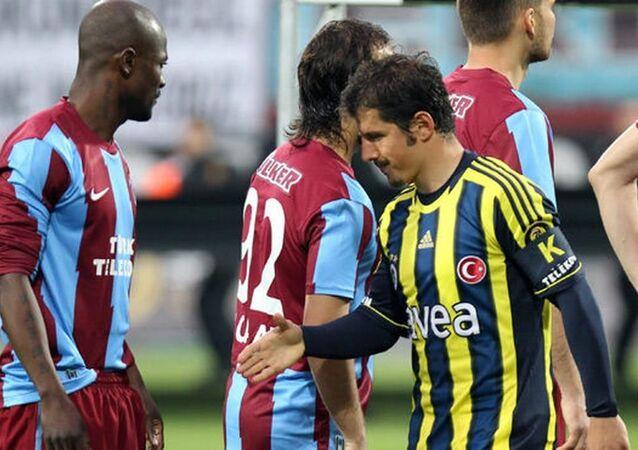Didier Zokora - Emre Belözoğlu