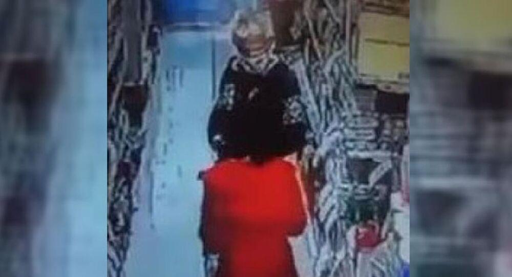 Esenler'de markette çocuğa tacizde bulunan şüpheli tutuklandı
