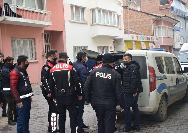 Polis aracı, polis