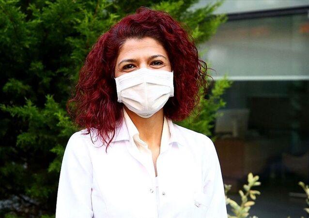 Tıbbi Onkoloji Uzmanı Doç. Dr. Meral Günaldı