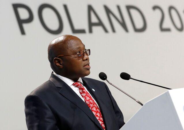 Esvatini Krallığı Başbakanı Ambrose Dlamini, 52 yaşında Kovid-19'dan öldü.