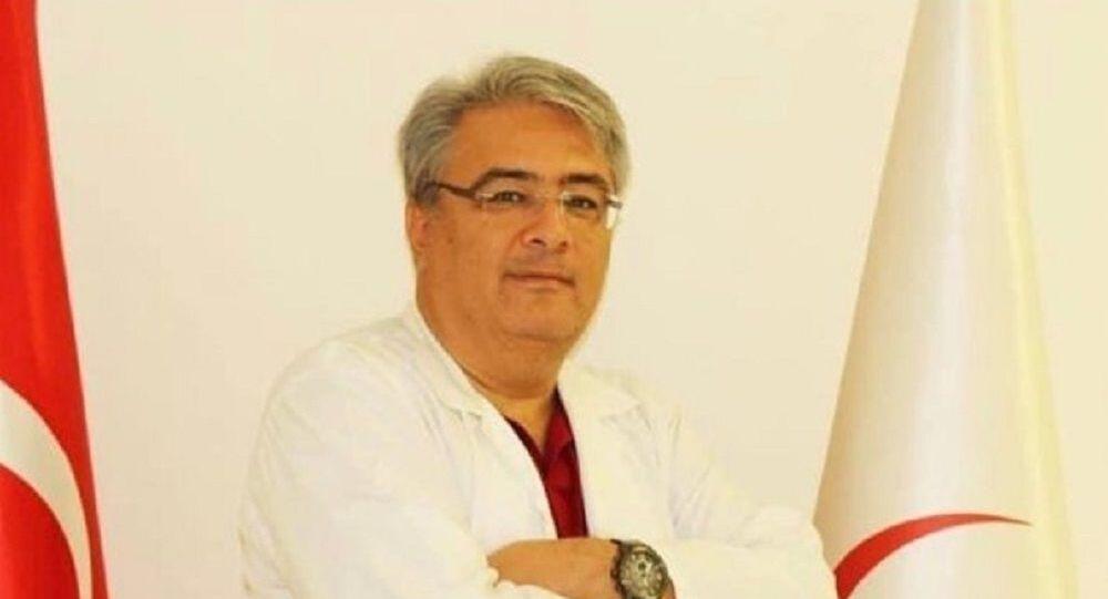 Kovid-19 tedavisi tamamlandıktan sonra rahatsızlanan doktor hayatını kaybetti