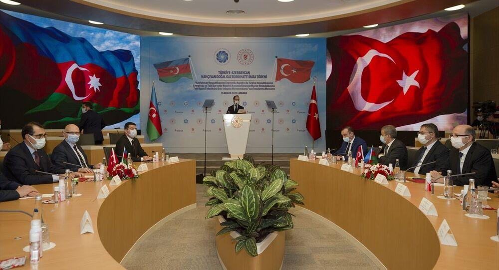 Türkiye- Azerbaycan
