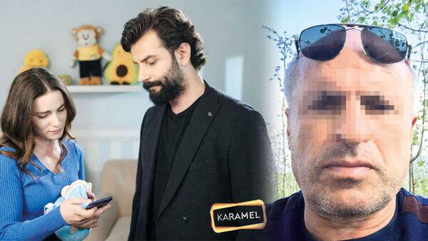'Dizide gösterilen telefon numarası benim, geceleri uygunsuz fotoğraflar gönderiyorlar' dedi, dava açtı - Sputnik Türkiye