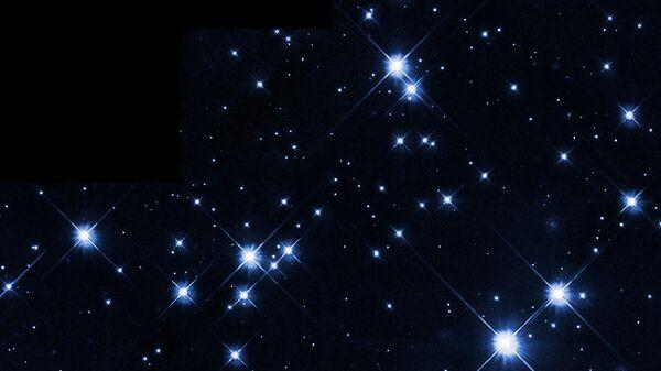 Hubble tarafından çekilen uzay görüntüleri - Sputnik Türkiye