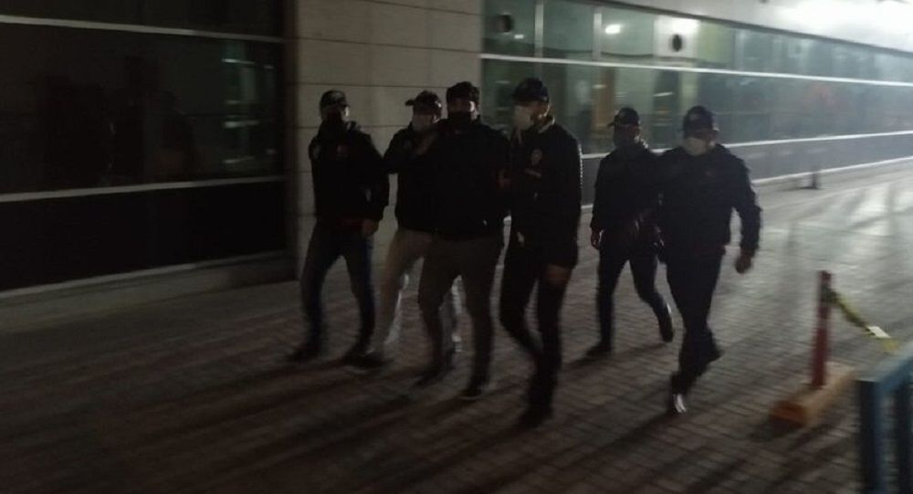 Hz. Muhammed'e yönelik hakaret içerikli paylaşımlara tutuklama