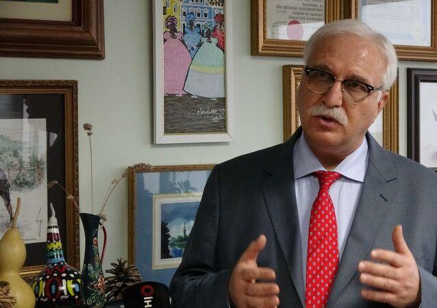 Bilim Kurulu Üyesi Prof. Dr. Tevfik Özlü