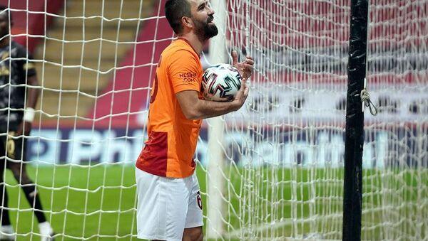 Arda Turan - Sputnik Türkiye