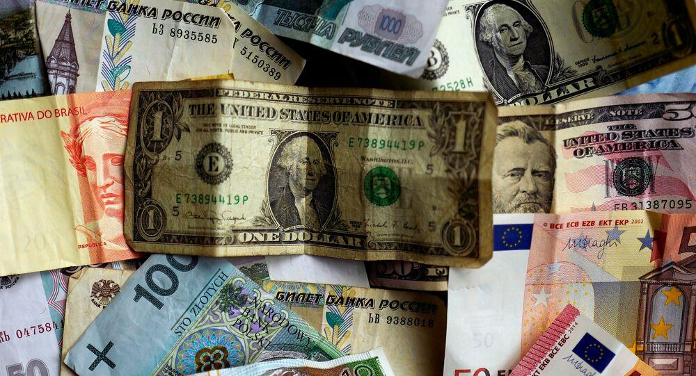 Dolar  - döviz