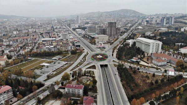 Elazığ  - Sputnik Türkiye