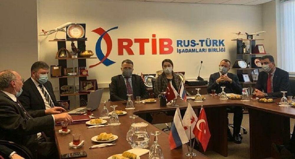 Rus-Türk İş Adamları Birliği (RTİB)