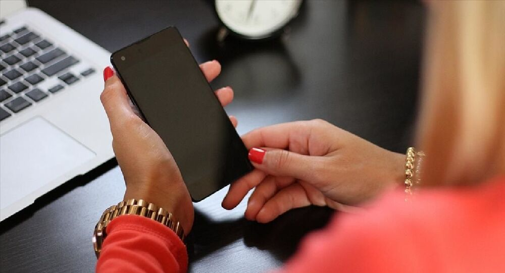 Cep telefonu - ihbar