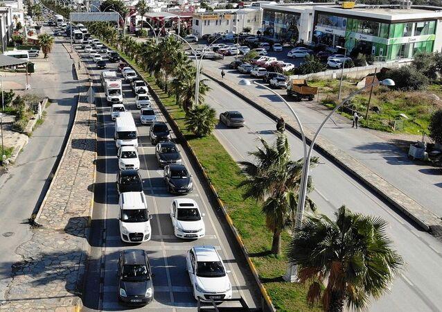 Bodrum-trafik