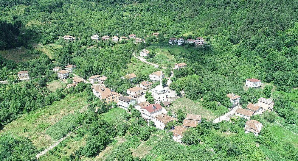Kastamonu-Yeni Mahalle köyü