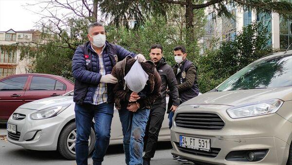 Kemal Ayyıldız - Sputnik Türkiye