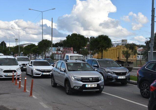 Çeşme, İzmir