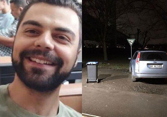 Köln Başkonsolosu şoförünün oğlu nehirde ölü bulundu