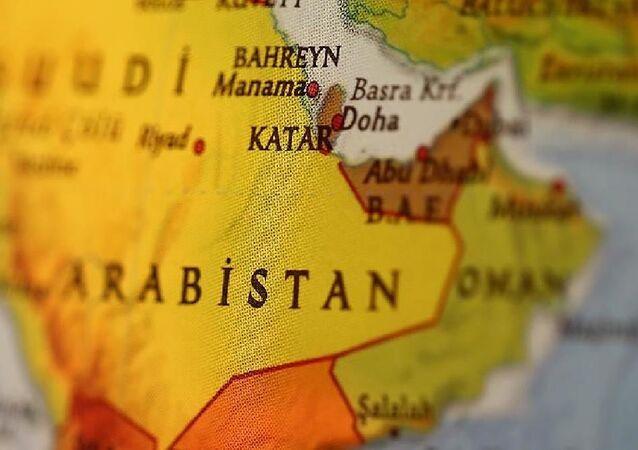 Suudi Arabistan-Katar