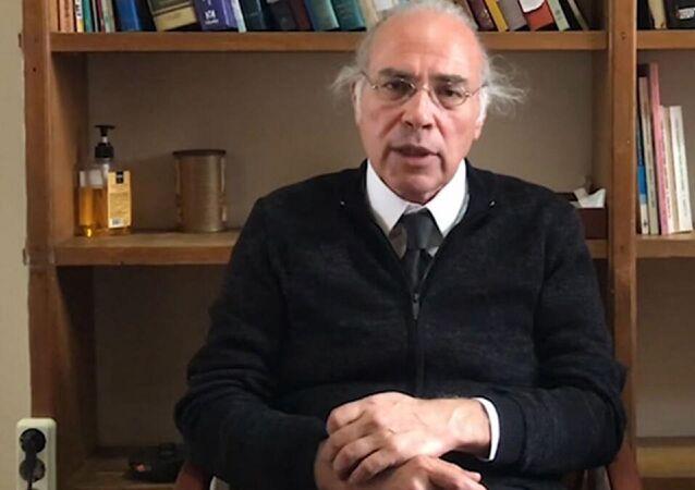İstanbul Üniversitesi Onkoloji Enstitüsü'nden radyasyon onkolojisi uzmanı Doç. Dr. Yavuz Dizdar