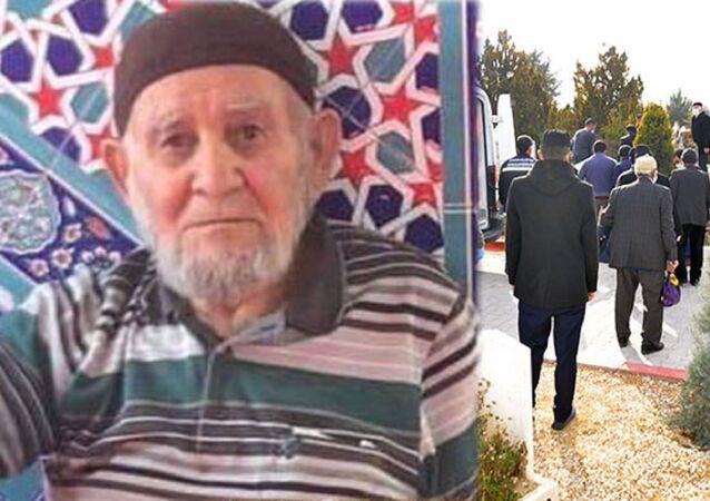 koronavirüse yakalanan Ali Rıza Aktaş