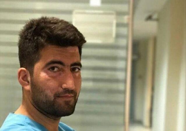 Amasya'da 33 yaşındaki sağlık çalışanı Kovid-19 nedeniyle yaşamını yitirdi