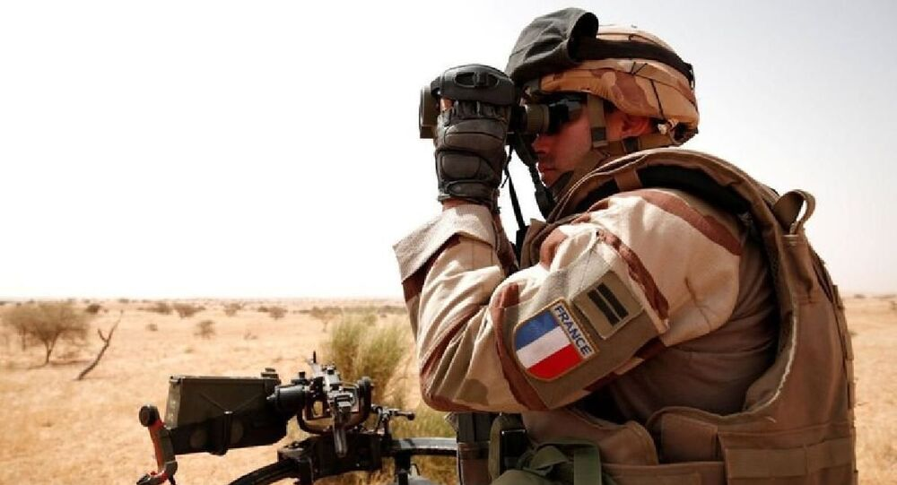 Fransız askeri