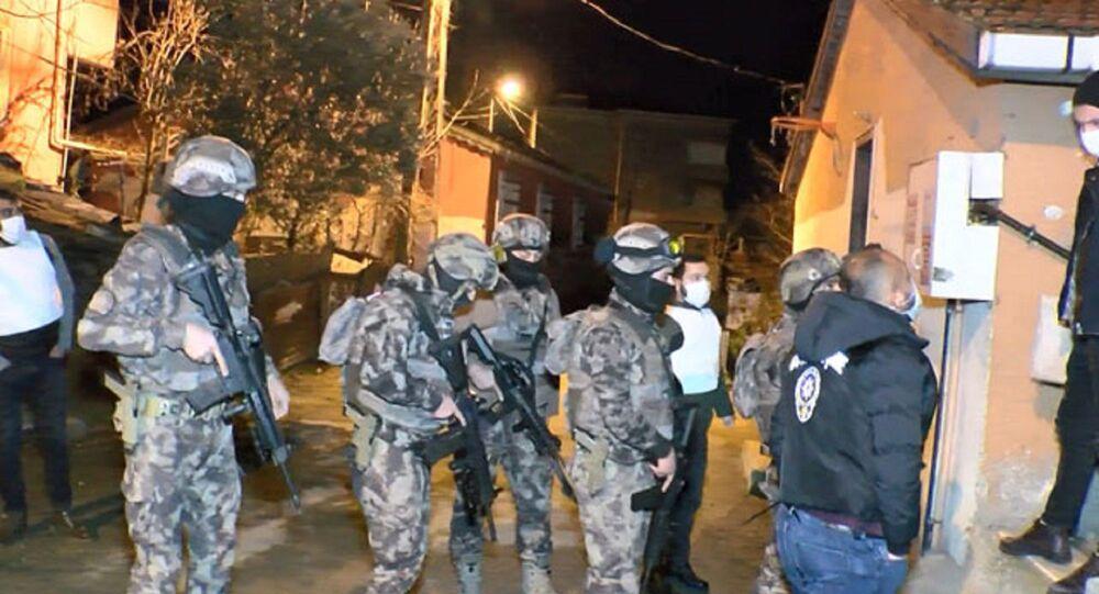 Boğaziçi Üniversitesi gözaltıları