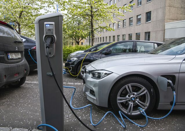 Norveç- Elektrikli araç