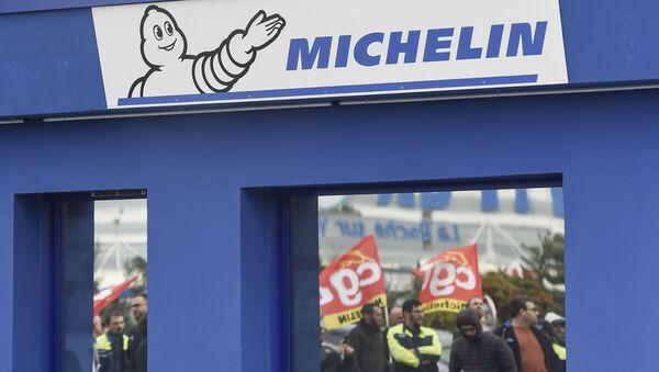 Michelin - Sputnik Türkiye