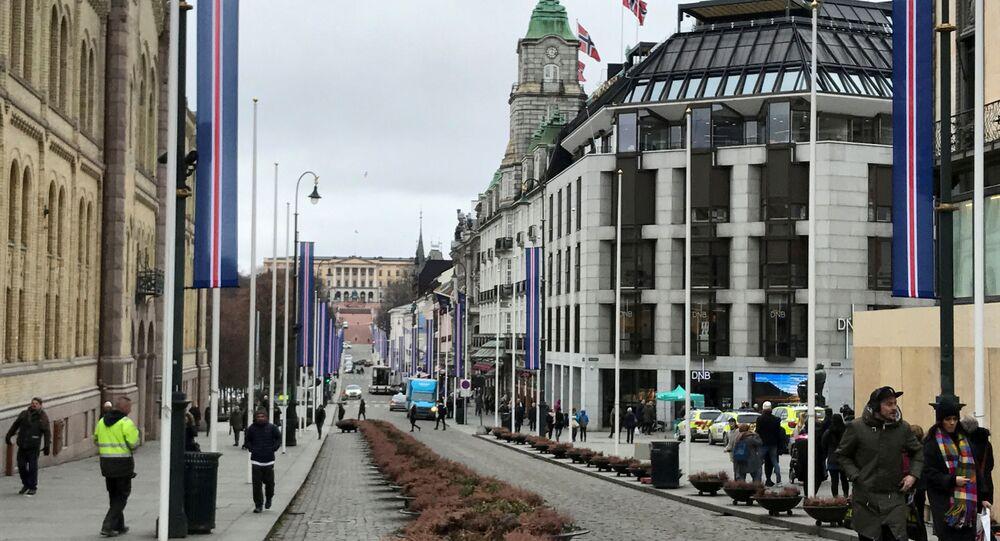 Norveç- Oslo