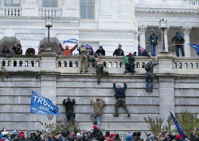 ABD-Kongre-protesto