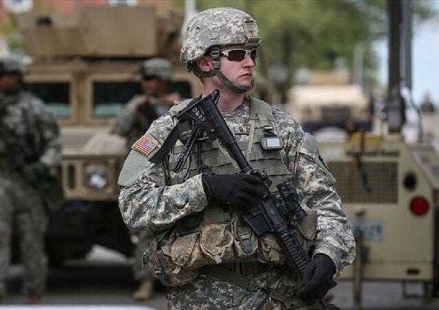 ABD Ulusal Muhafızları
