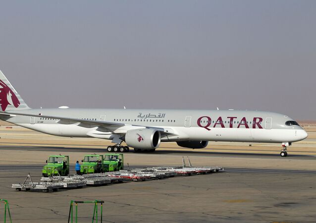 Katar- Suudi Arabistan