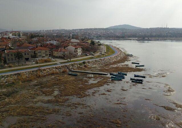 BeyşehirGölü