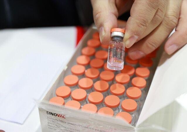 Sinovac aşısı -