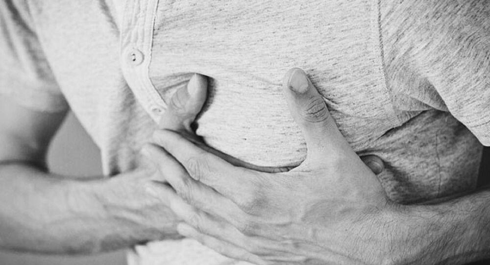 kalp yetmezliği  - kalp krizi -