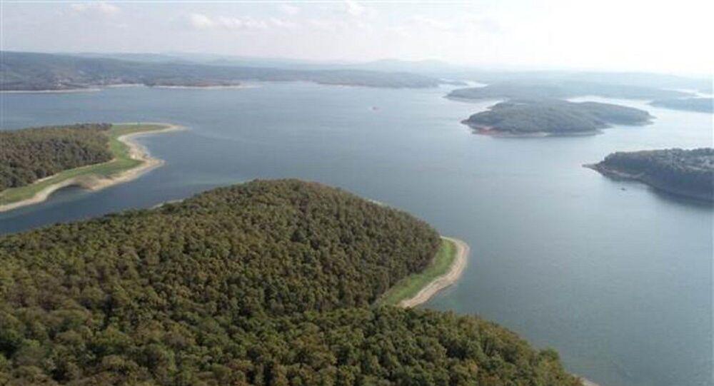 İstanbul - Baraj  - doluluk oranı