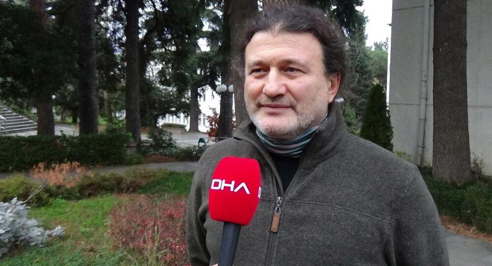 Mehmet Kocabaş