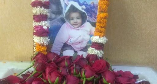 Hindistan'da terastan düşerek hayatını kaybeden 20 aylık bebek, ülkenin en genç organ bağışçısı olarak kayıtlara geçti. Bebeğin organları 5 kişiye hayat verdi.
