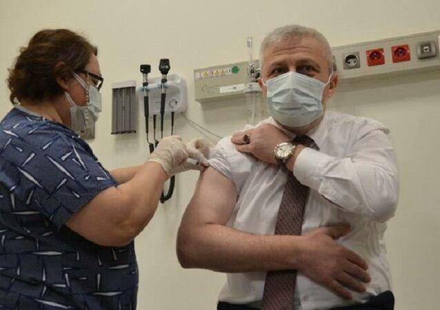 Bursa İl Sağlık Müdürü Dr. Fevzi Yavuzyılmaz