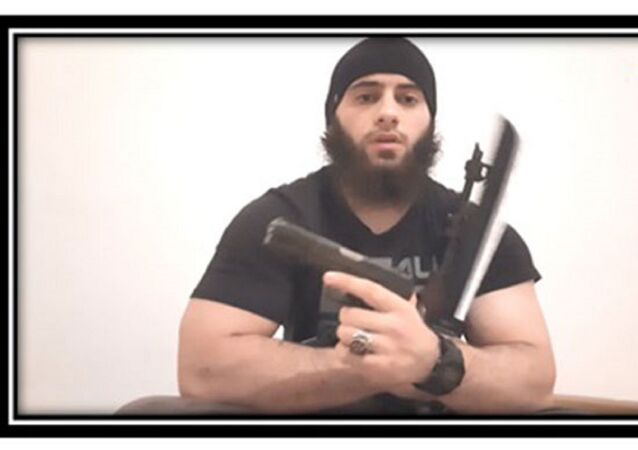 Emniyet ve MİT operasyonunda yakalanan IŞİD'li