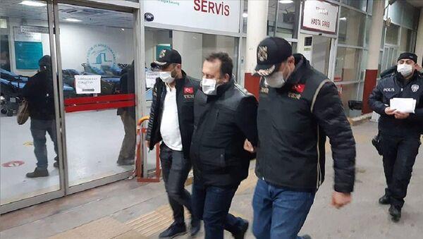 FETÖ gözaltı - Sputnik Türkiye