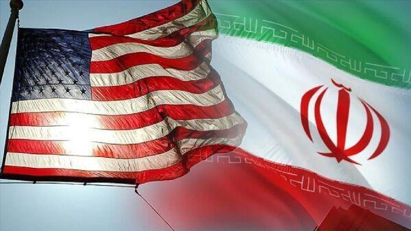 ABD-İran - Sputnik Türkiye